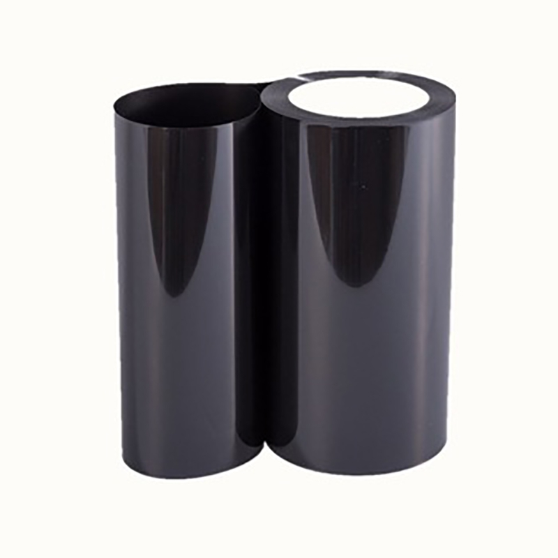Black coil