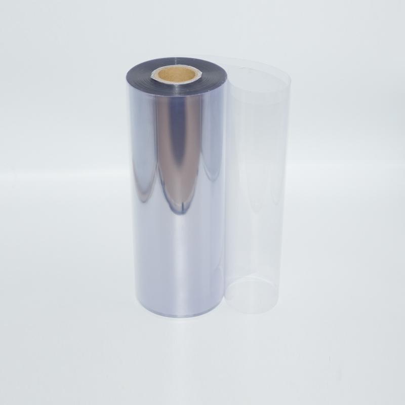 Transparent coil