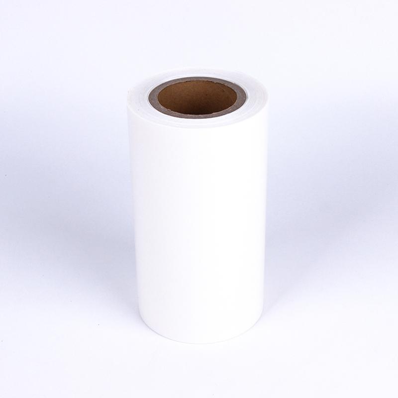 White coil