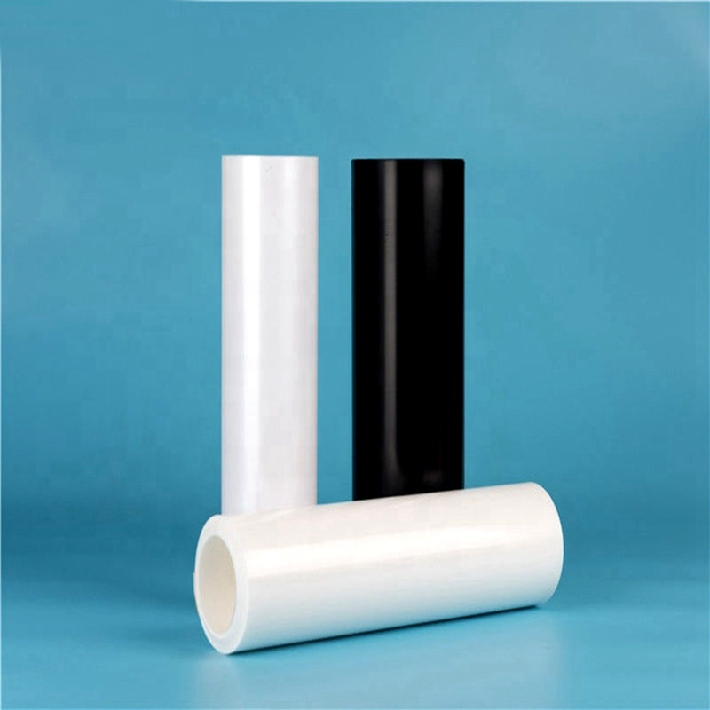 0.45mm 100% Virgin Material Polystyrene PS Sheet for Electronic Tray